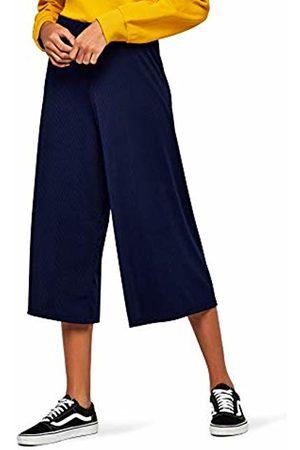 FIND Women Trousers - Crop Fit Trouser