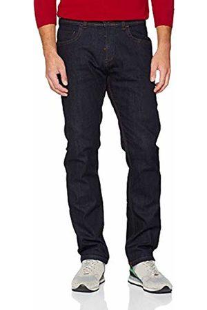 Camel Active Men Straight - Men's 9887 Straight Jeans