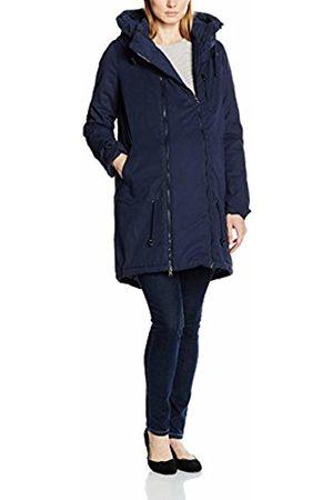 Mama Licious Women's New Tikka Padded Jacket Maternity Coat