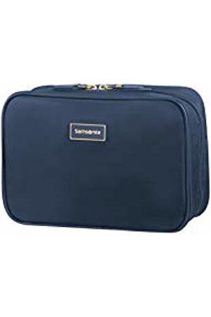 Samsonite Karissa Cosmetic Cases Weekender Toiletry Bag 22 cm Dark Navy