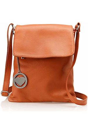 Chicca borse Cbc7716tar, Women's Shoulder Bag