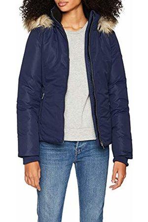 Tommy Hilfiger Women's Hooded Down Jacket