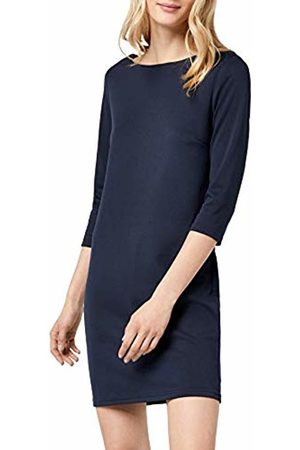 Vila Women's Tinny Long Sleeve Dress