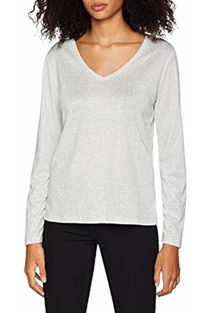 ONLY NOS Women's Onlsilvery L/s V-Neck Top JRS Jumper