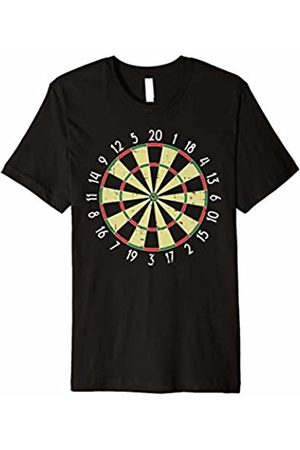 Funny Halloween Shirts Lazy Costume Party 2018 Dartboard Shirt Halloween Dart Game Sports Lazy Costume