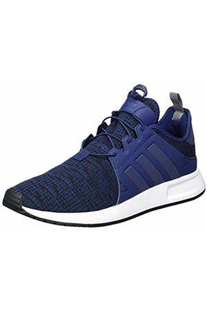 adidas Men''s X_PLR Gymnastics Shoes, Dark / Three F17
