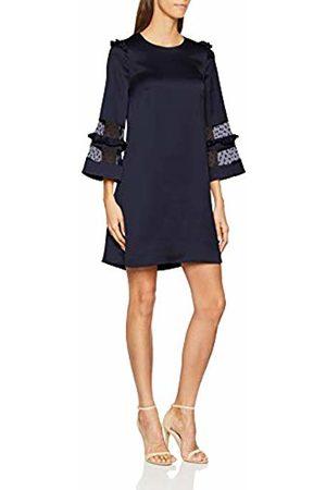 Coast Women's Sara Party Dress, (Navy)