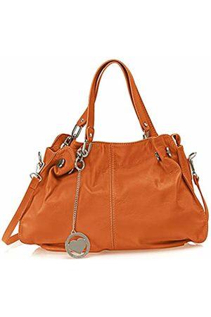 Chicca Borse Cbc3305tar, Women's Shoulder Bag