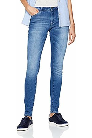 Mavi Women's Adriana Skinny Jeans
