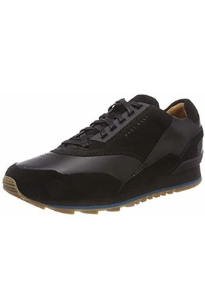 HUGO BOSS Men''s Zephir_Runn_sdtb Low-Top Sneakers, ( 008)
