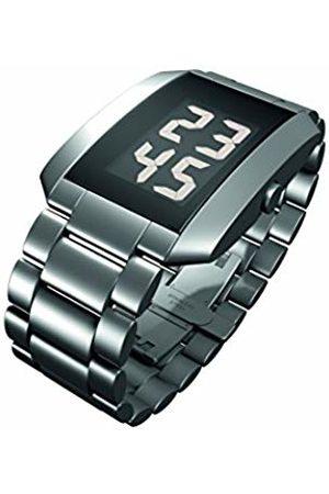 Rosendahl RS43232 Stainless Steel Bracelet LCD Watch
