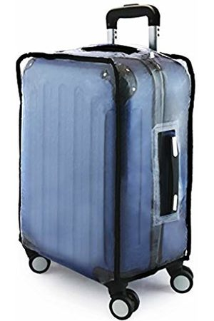 PrimeMatik Waterproof Suitcase Cover, 56 cm