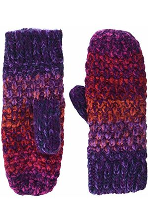 s.Oliver Women's 39.810.96.8165 Gloves, ( / Knit 43X1)