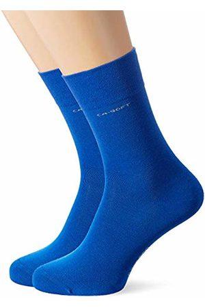 Camano Women's 3642 Calf Socks, (Olympian 0081)