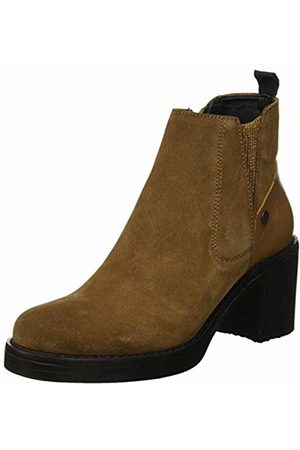U.S. Polo Assn. Women''s Whitney Suede Ankle Boots