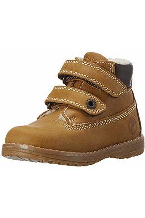 Primigi Unisex Babies' Aspy 1 First Shoes - Sneakers Size: 6.5 Child UK