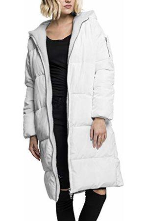 Urban classics Women's Ladies Oversized Hooded Puffer Coat