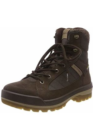 Lowa Men''s Isarco Iii GTX Mid High Rise Hiking Shoes