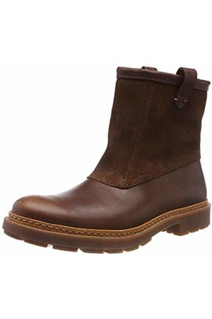Clarks Men''s Trace Top Slouch Boots