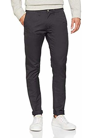 Edwin Men's 85 Chino Trousers, (Rinsed)