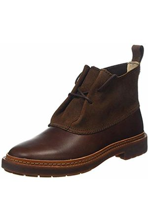 Clarks Women''s Trace Fawn Ankle Boots