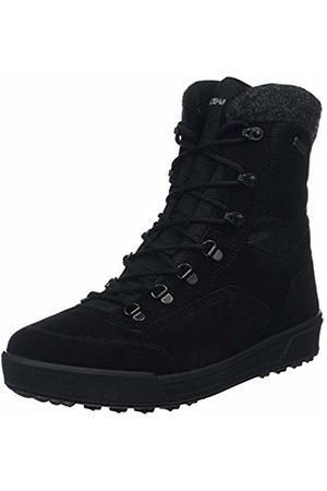 Lowa Men''s Kazan Ii GTX Mid High Rise Hiking Shoes