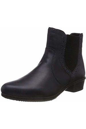 Rieker Women''s Y0771 Chelsea Boots