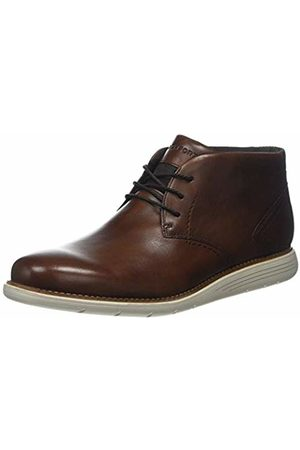 Rockport Men Boots - Men's Total Motion Sport Dress Chukka Boots