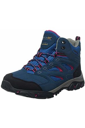 Regatta Women's Holcombe IEP Mid High Rise Hiking Boots