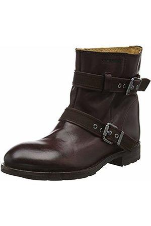 SEBAGO Women's Laney Mid Ankle Boots