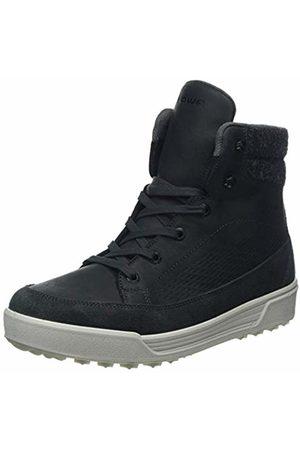 Lowa Men''s Serfaus GTX Mid High Rise Hiking Shoes