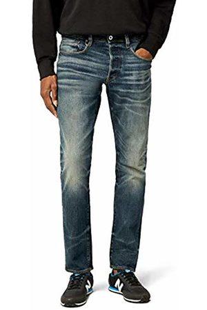 G-Star Men's 3301 Tapered Jeans