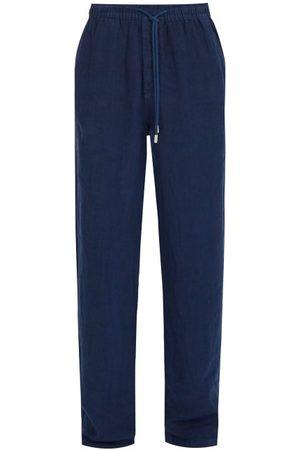 Vilebrequin Linen Trousers - Mens