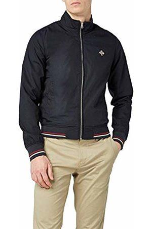 Schott NYC Men's KEN (KEN)Blouse Long Sleeve Jacket