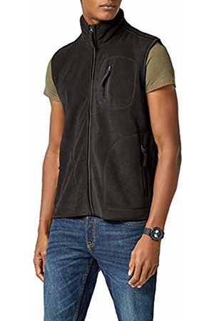 Lower East Men's Fleece Gilet with zip pockets