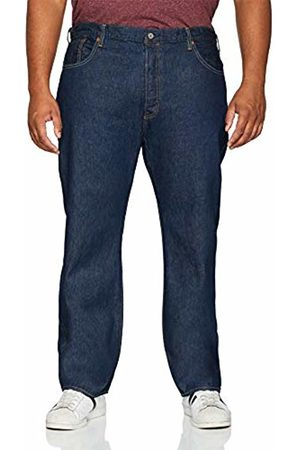 Levi's Big and Tall Men's 501 Button Fly B&t Straight Jeans