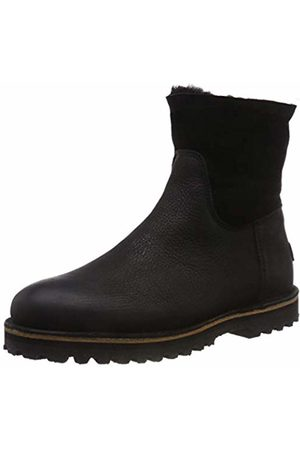 Shabbies Amsterdam Amsterdam Women''s SHS0292 Slouch Boots, ( 0001)