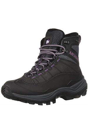 Merrell Women's Thermo Chill Mid Shell Wp High Rise Hiking Boots