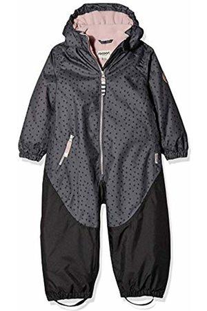 Racoon Girls' Bea Heart Schneeanzug (Wassersäule 9.000) Snowsuit