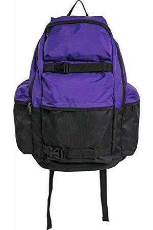 Urban classics Colourblocking Backpack 43 cm 18 4 L (Multicolour) - TB2154
