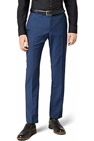 Strellson Men's Suit Trousers - - 98