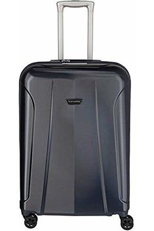 Elite Models' Fashion Rolling Suitcase Set: Classic, Elegant
