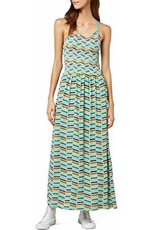 Intimuse Women's Dress, Multicoloured (bunt)