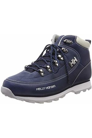 Helly Hansen Women's the Forester-W Hiking Boot, Deep /Off /Liz