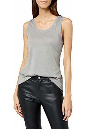 Intimuse Women's Sleeveless Sports Shirt - - ( -Melange) - L