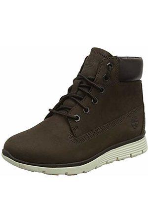 Timberland Unisex Kids' Killington Classic Boots, ( Briar Nubuck D54)