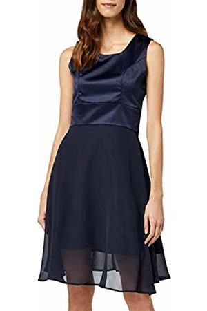 Intimuse Women's Dress, (mitternachtsblau)