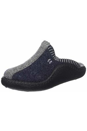 Romika Unisex Kids' Mokasso 62 Open Back Slippers