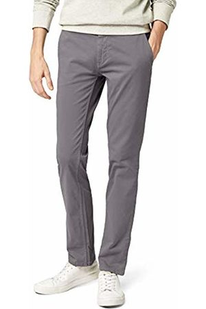 HUGO BOSS Men's Schino-Slim D Trouser, (Dark 27)