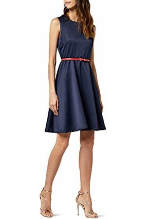 Intimuse Women's Dress, (Navy)